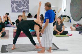 Manju Teaching