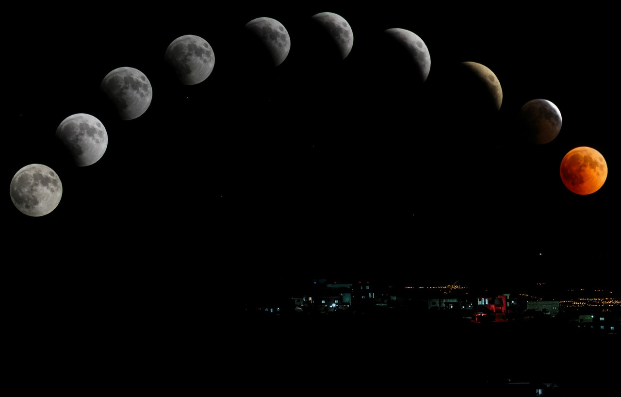 Moon Days